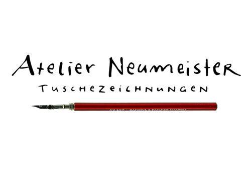 Neu im Kunsthof: Atelier Neumeister