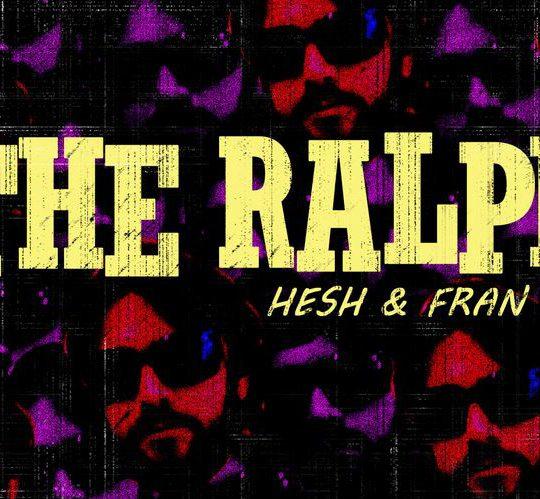 Neuerscheinung Album:  THE RALPH
