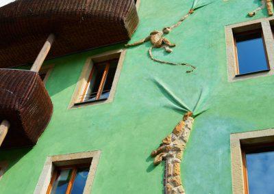 Hof der Tiere Kunsthof Dresden img012
