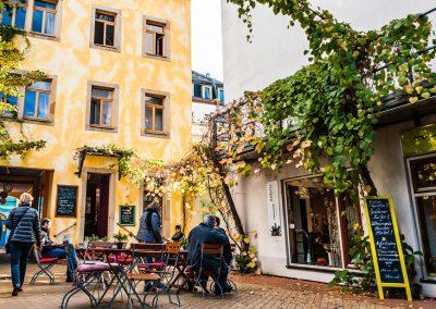 Hof des Lichts Kunsthof Dresden_img04